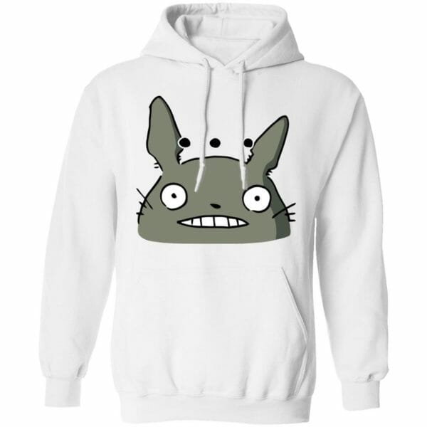 My Neighbor Totoro Sketch T Shirt Unisex