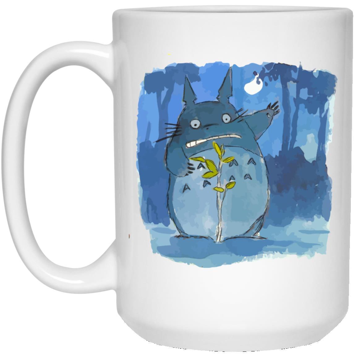 My Neighbor Totoro – Midnight Planting Mug