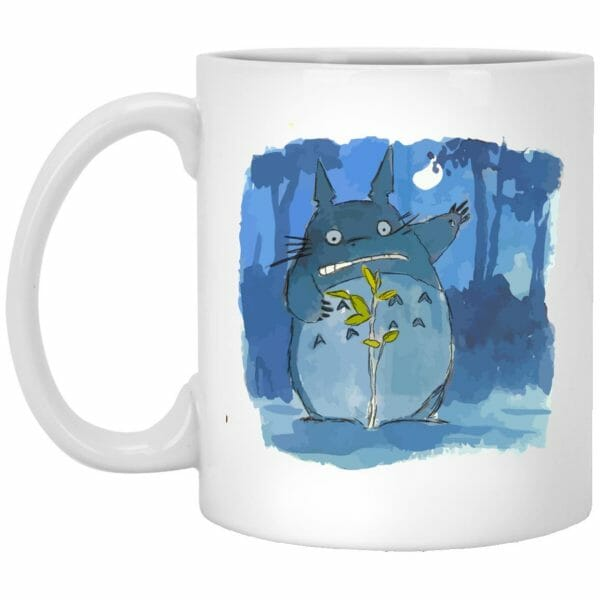 My Neighbor Totoro – Midnight Planting Mug