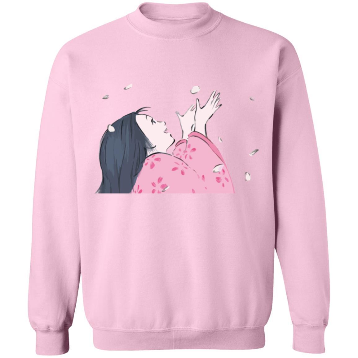 Princess Kaguya Sweatshirt Unisex