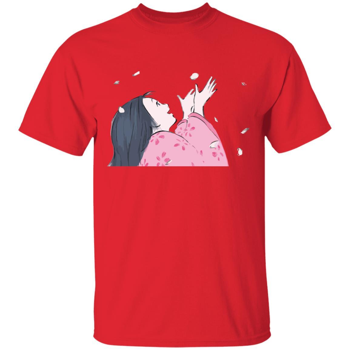 Princess Kaguya T Shirt