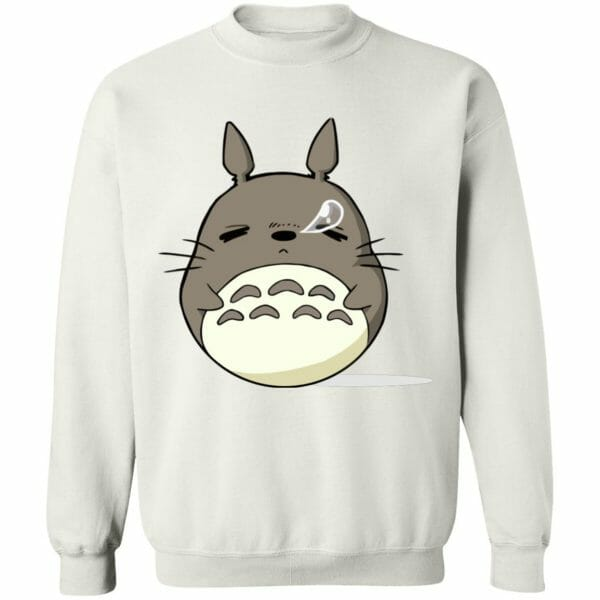 Sleepy Totoro T Shirt