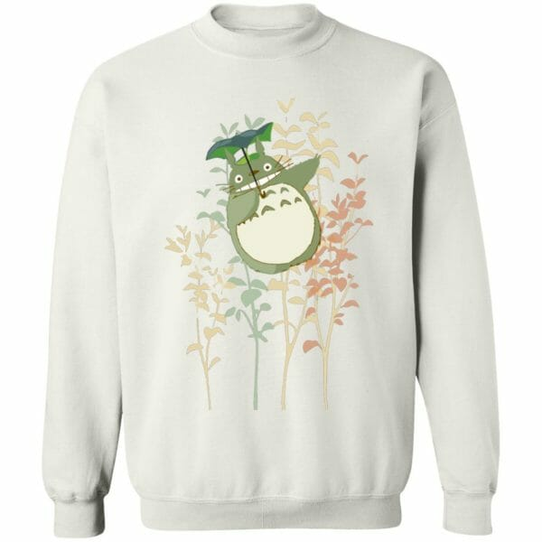 Totoro Sweatshirt Women New Design 2017 11 Styles
