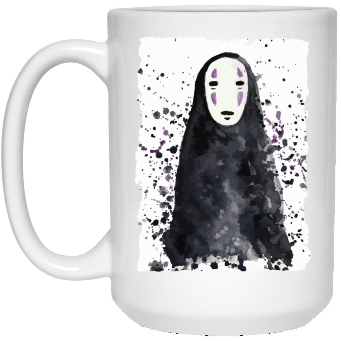 Spirited Away –  Kaonashi No Face Mug