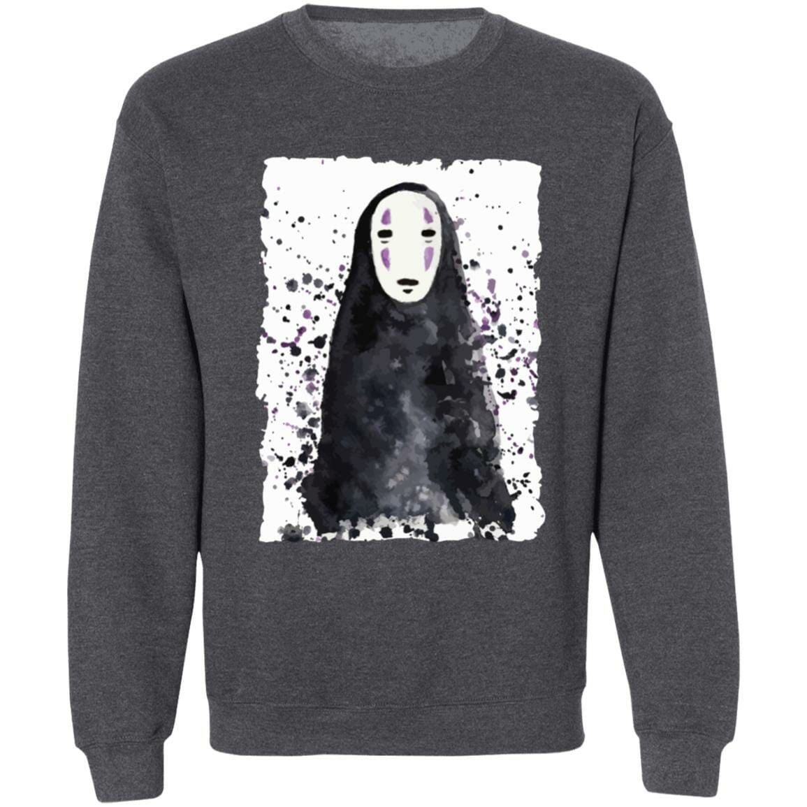 Spirited Away –  Kaonashi No Face Sweatshirt