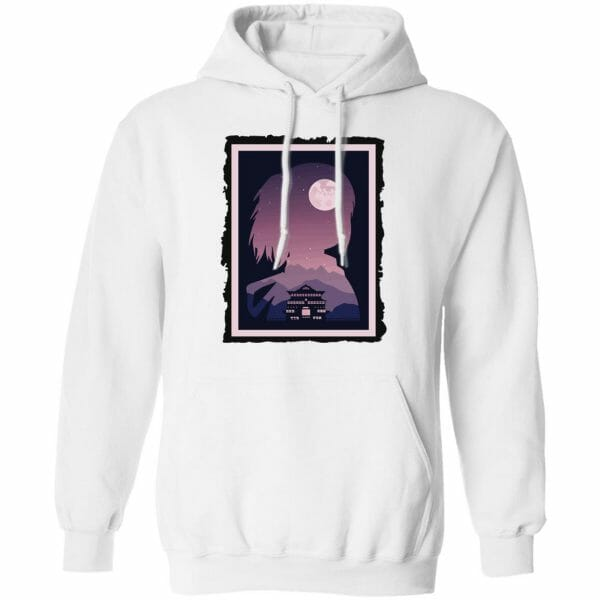 Spirited Away – Sen and The Bathhouse Hoodie