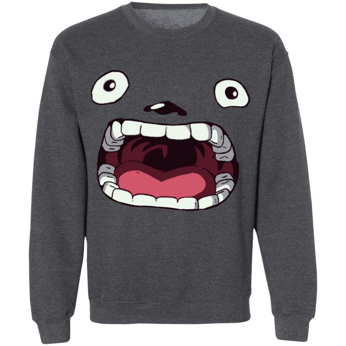 My Neighbor Totoro – Big Mouth Sweatshirt