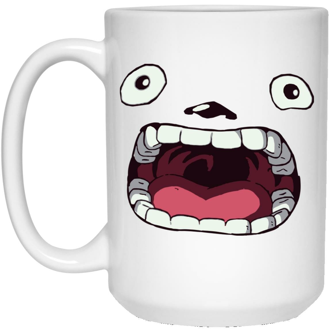 My Neighbor Totoro – Big Mouth Mug