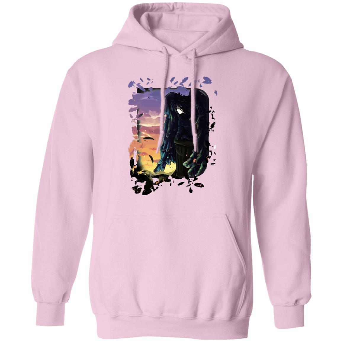 Howl's Moving Castle – Howl's Beast Form Hoodie