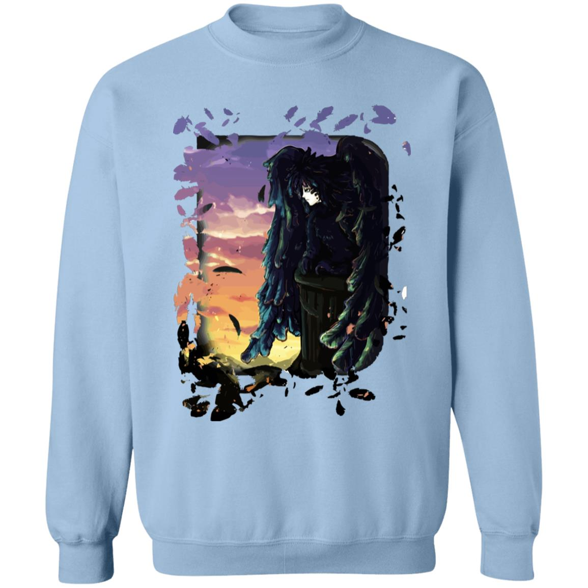 Howl's Moving Castle – Howl's Beast Form Sweatshirt