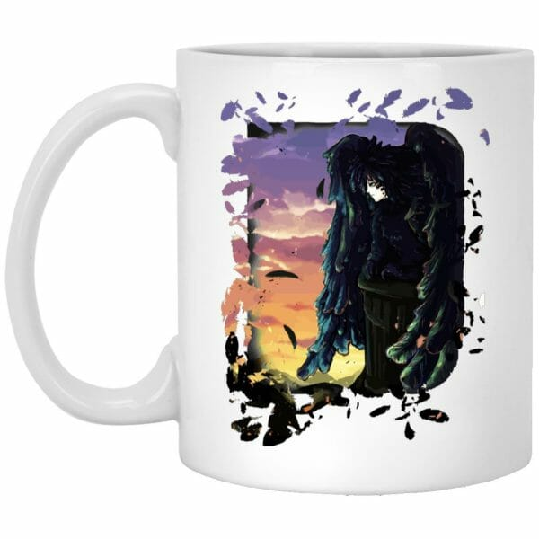 Howl's Moving Castle 3D Mug