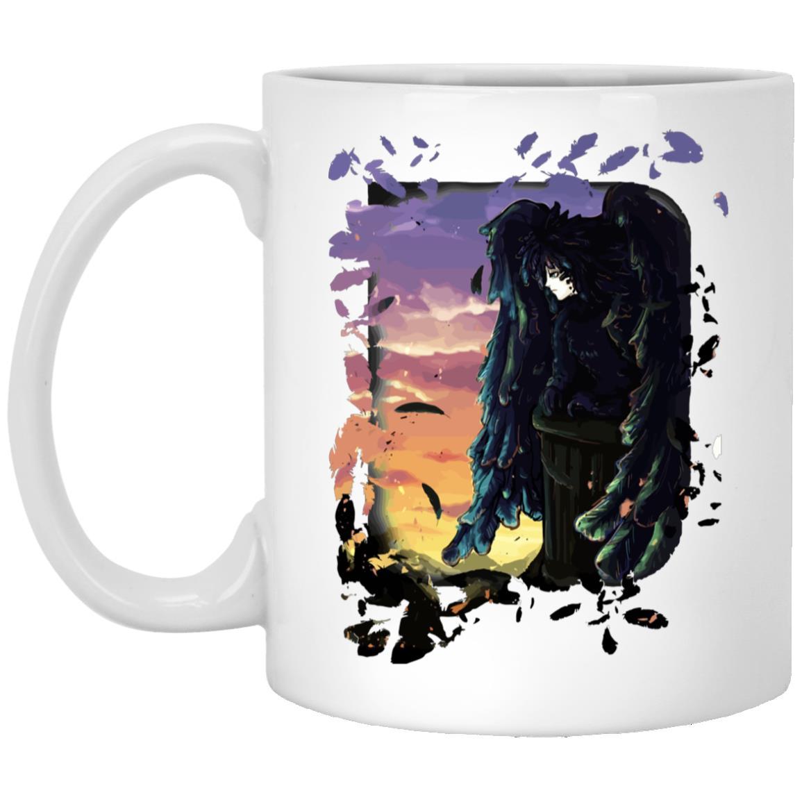 Howl's Moving Castle – Howl's Beast Form Mug