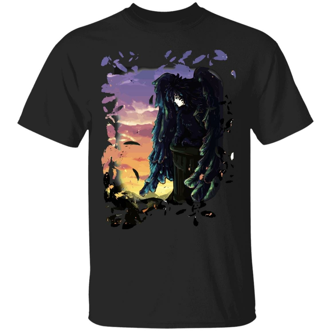 Howl's Moving Castle – Howl's Beast Form T Shirt