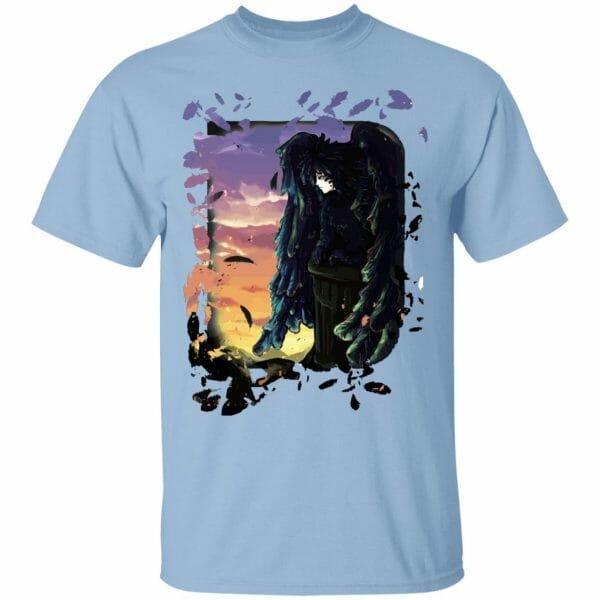 Howl's Moving Castle – Howl's Beast Form T Shirt