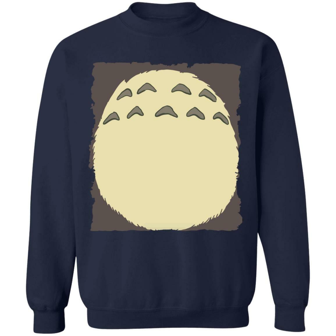 My Neighbor Totoro – Totoro Belly Sweatshirt