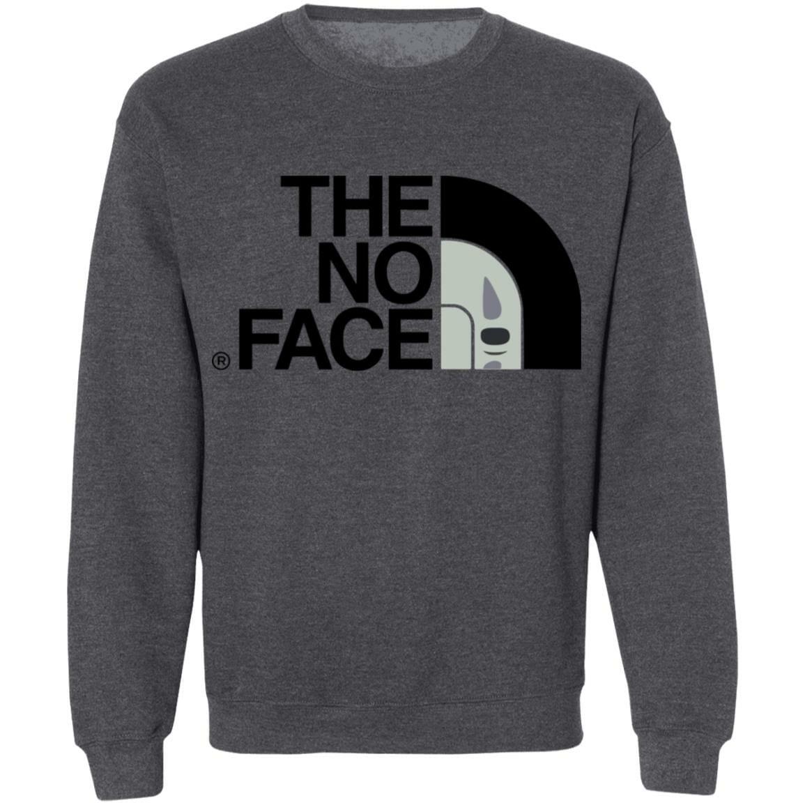 Spirited Away – The No Face Sweatshirt