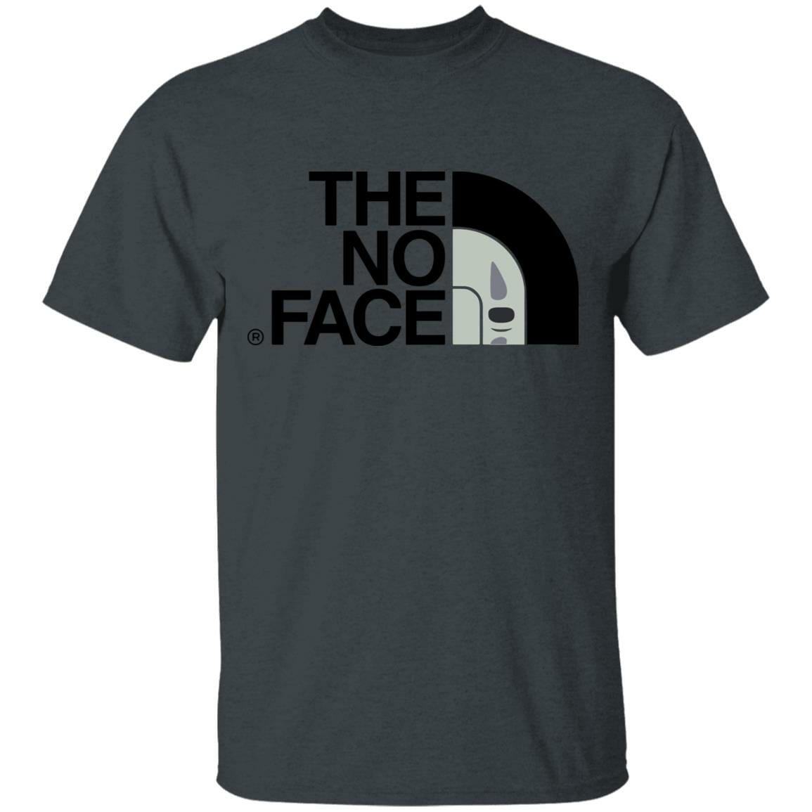 Spirited Away – The No Face T Shirt