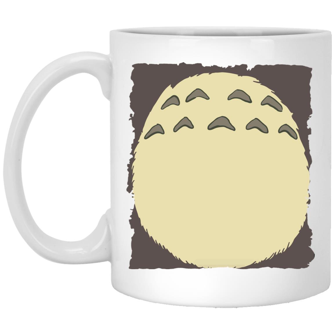 My Neighbor Totoro – Totoro Belly Mug