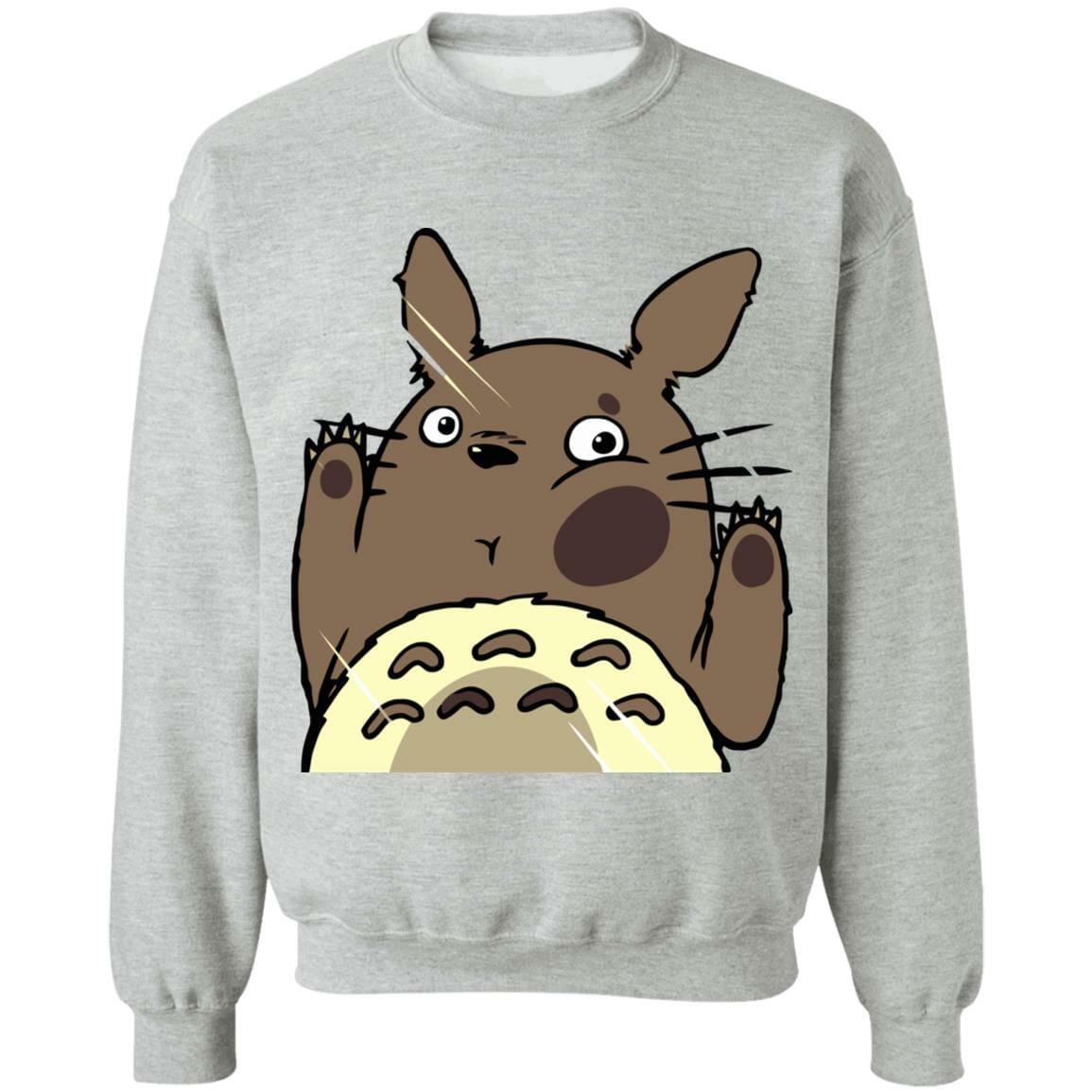 My Neighbor Totoro – Trapped Totoro Sweatshirt