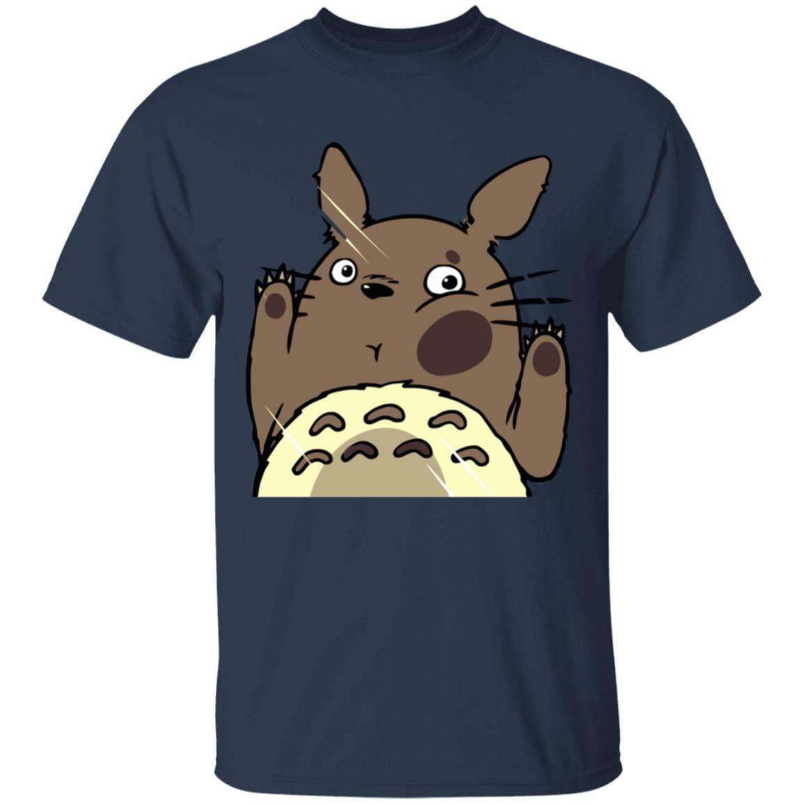 My Neighbor Totoro – Trapped Totoro T Shirt