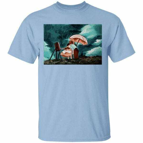 The Wind Rises Graphic Hoodie