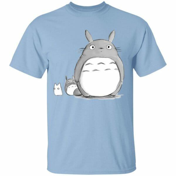 My Neighbor Totoro: The Giant and the Mini Sweatshirt