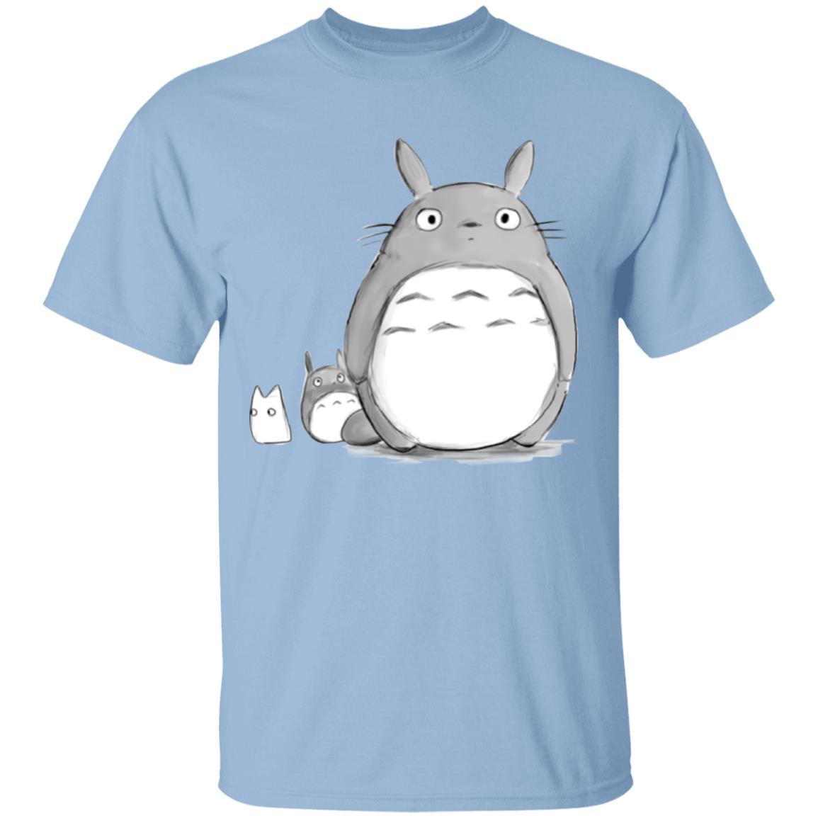 My Neighbor Totoro: The Giant and the Mini T Shirt