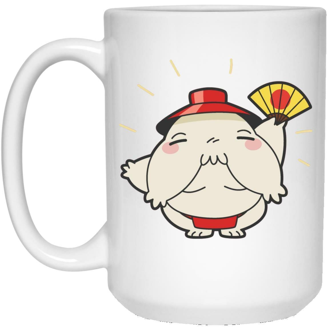 Spirited Aways – Oshirasama Chibi Mug
