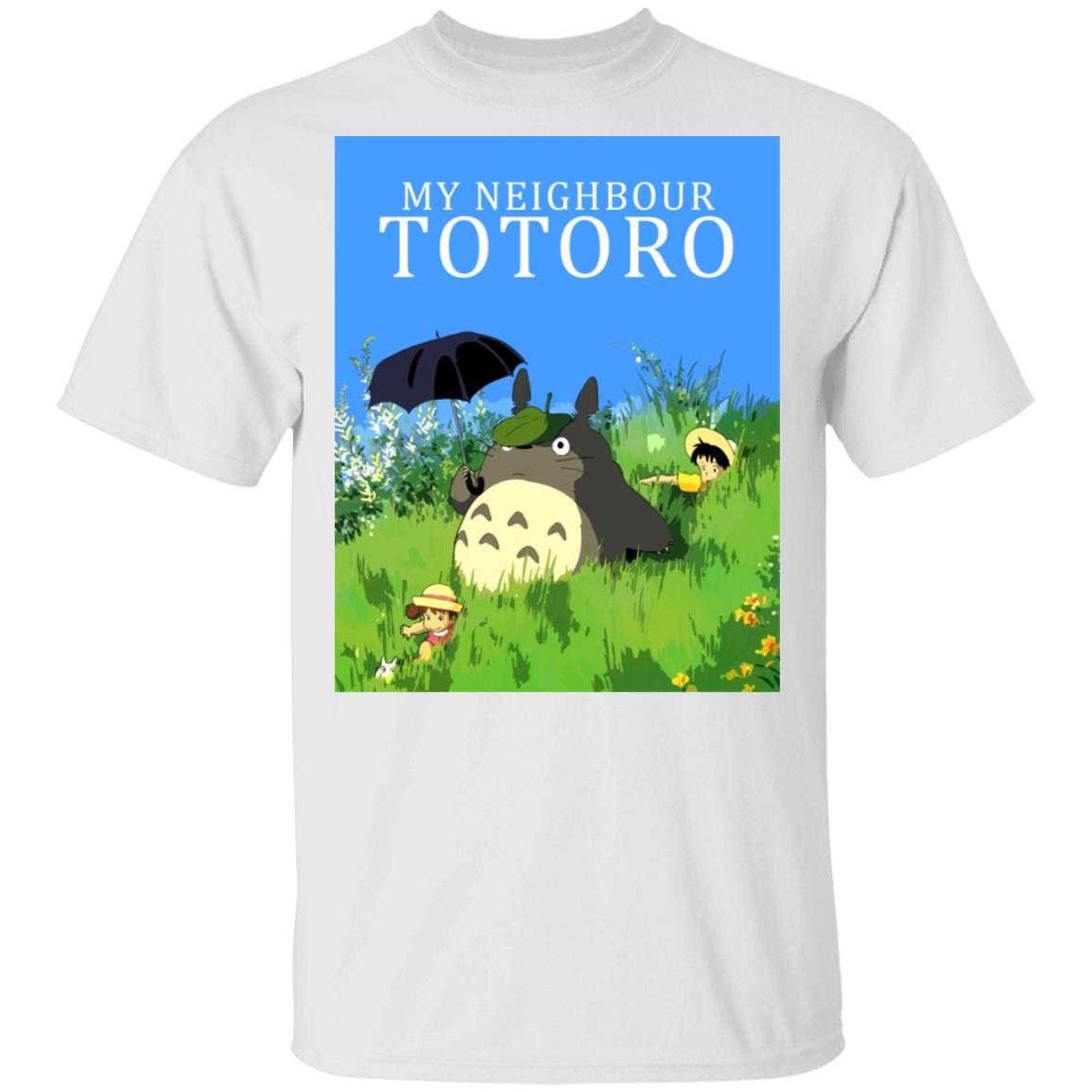 My Neighbor Totoro T Shirt Unisex