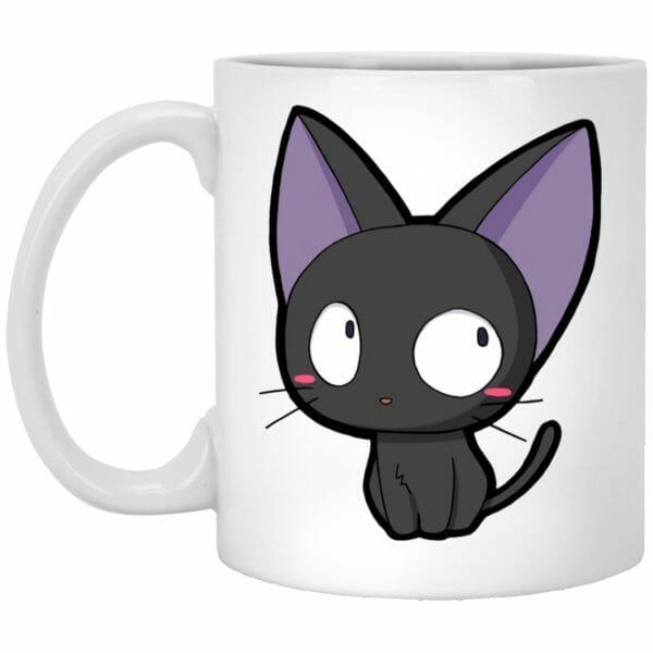 Spirited Aways Chibi Mug
