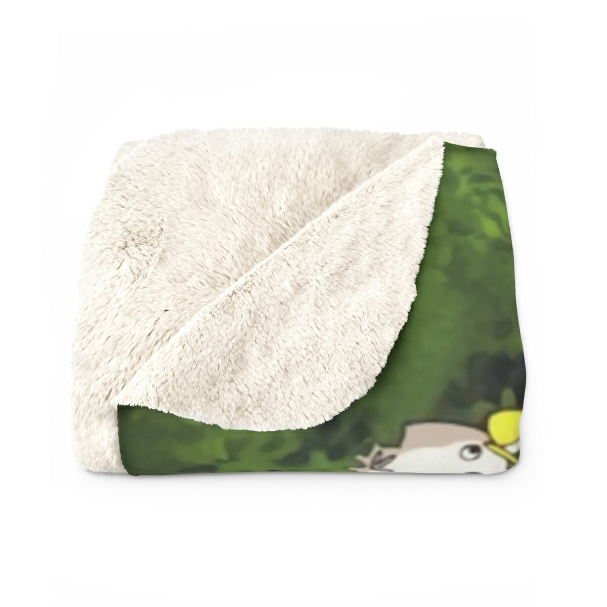 My Neighbor Totoro – The Nap Blanket
