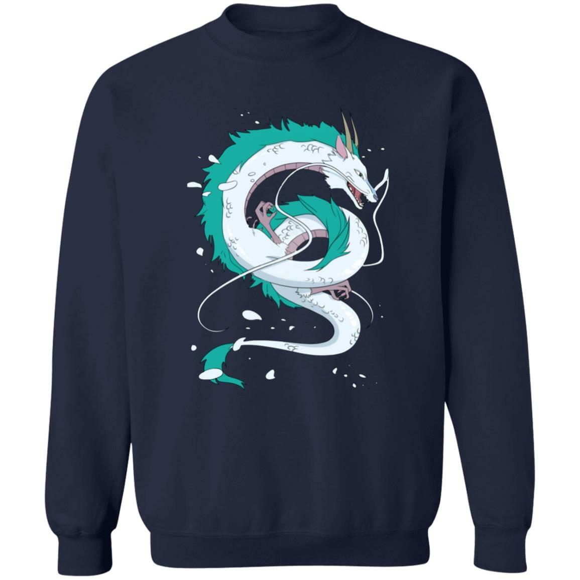 Haku Dragon Sweatshirt