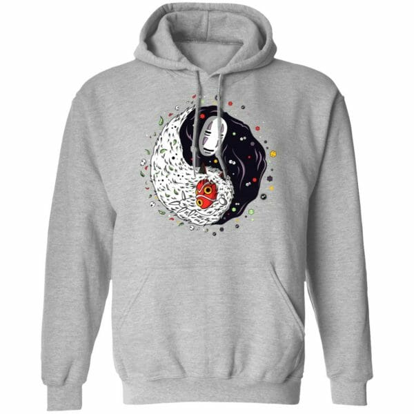 Ghibli Chibi Ugly Christmas Sweater