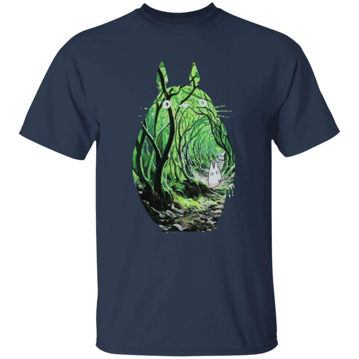 My Neighbor Totoro Forest T Shirt