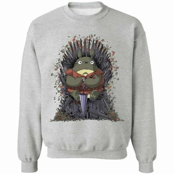 Totoro Game of Thrones T Shirt