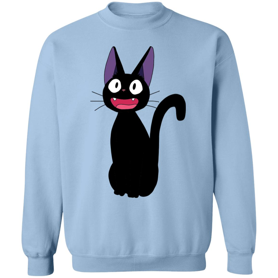 Kiki's Delivery Service  – Jiji Style 2 Sweatshirt