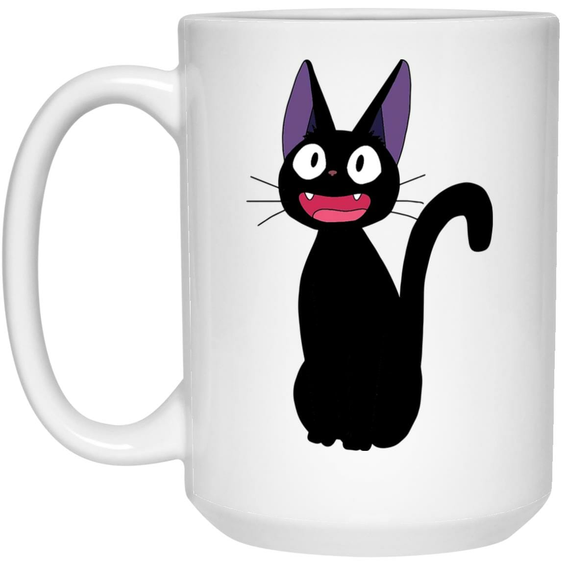 Kiki's Delivery Service  – Jiji Style 2 Mug