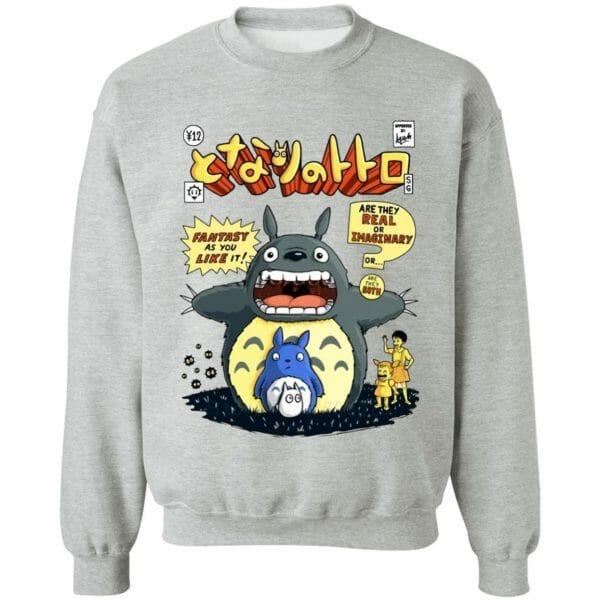 My Neighbor Totoro Fantasy as You Like Hoodie