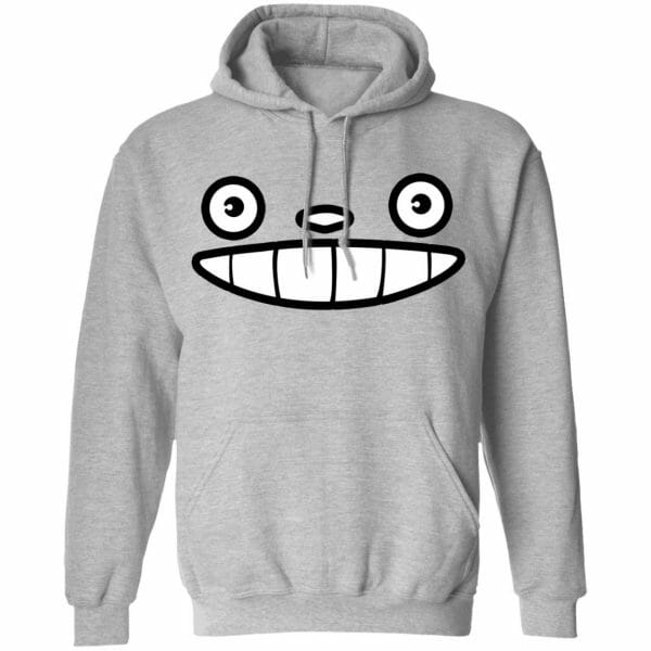 Totoro Faces Mug
